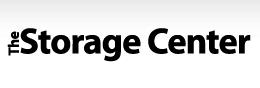 The Storage Center Logo